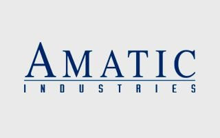 Amatic Industries software лого