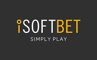 Isoftbet software лого