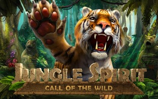 онлайн-слот Jungle Spirit: Call of the Wild картинка