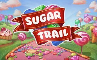 онлайн-слот Sugar Trail картинка