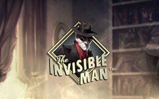 онлайн-слот Invisible Man картинка