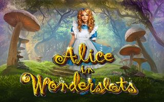 онлайн-слот Alice in Wonderslots картинка