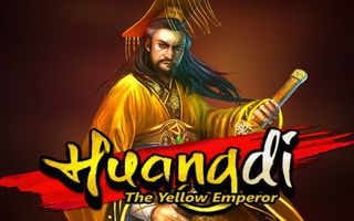 онлайн-слот Huangdi: The Yellow Emperor картинка