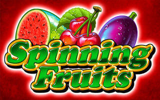 онлайн-слот Spinning Fruits картинка