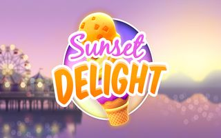 онлайн-слот Sunset Delight картинка