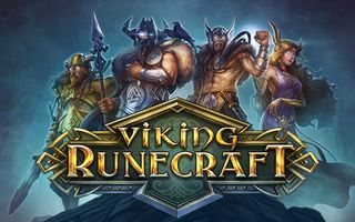 онлайн-слот Viking Runecraft картинка