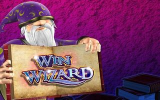 онлайн-слот Win Wizard картинка