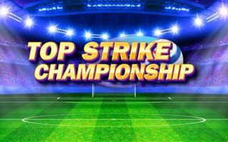 онлайн-слот Top Strike Championship картинка
