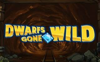 Онлайн слот Dwarfs Gone Wild картинка