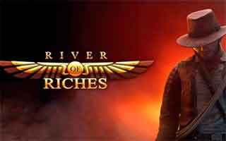 Слот River of Riches картинка