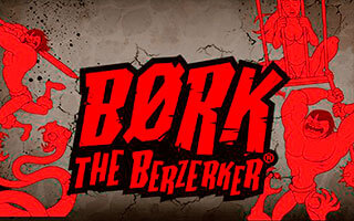 Обзор слота Bork the Berzerker картинка