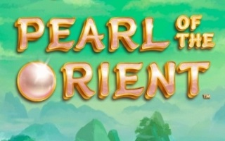 Слот Pearl of the Orient изображение