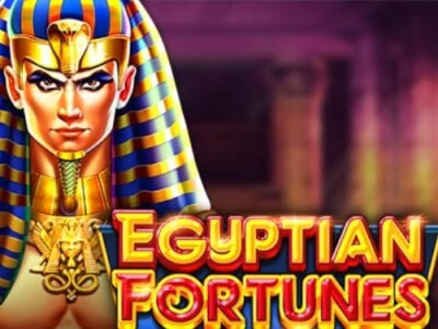 «Egyptian Fortunes» - турнир в Rox казино с призовым фондом в 1,500
